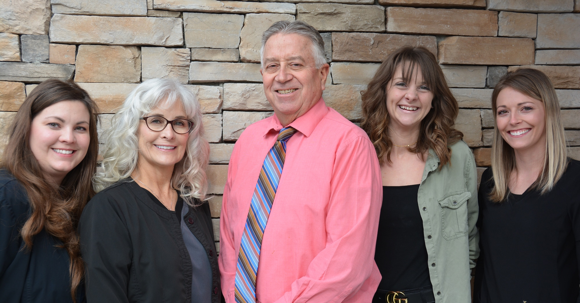 Our Great staff here at Advantage Dental