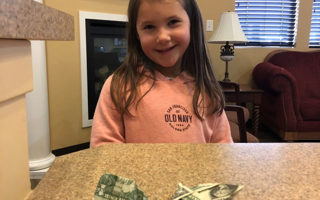 One Clever Tooth Fairy